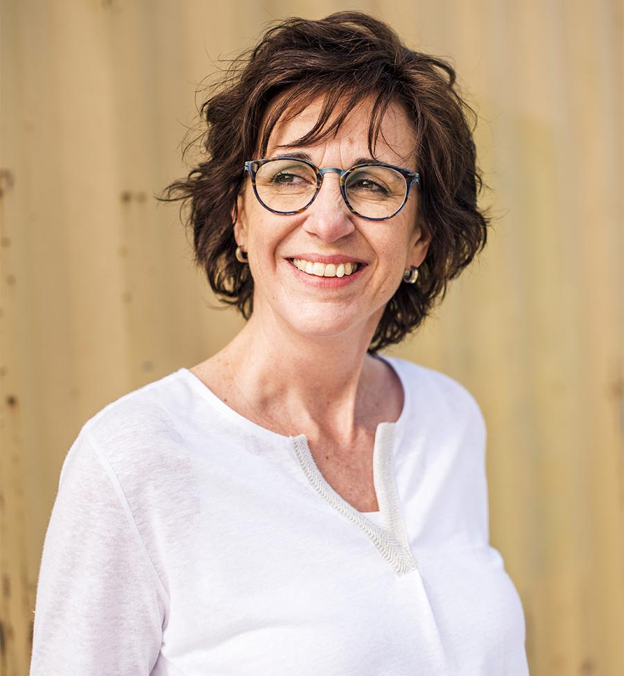 Simone Baelde - Praktijk Oliva